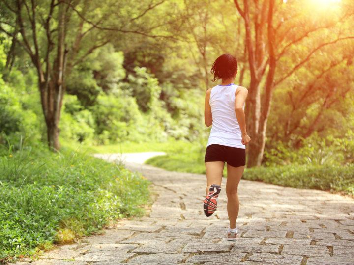 Inner Athlete Training